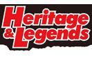 ヘリテイジ&レジェンズ|Heritage& Legends