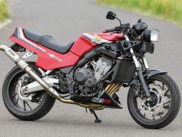 バイクショップNEN CBR650F(ホンダCBR650F)