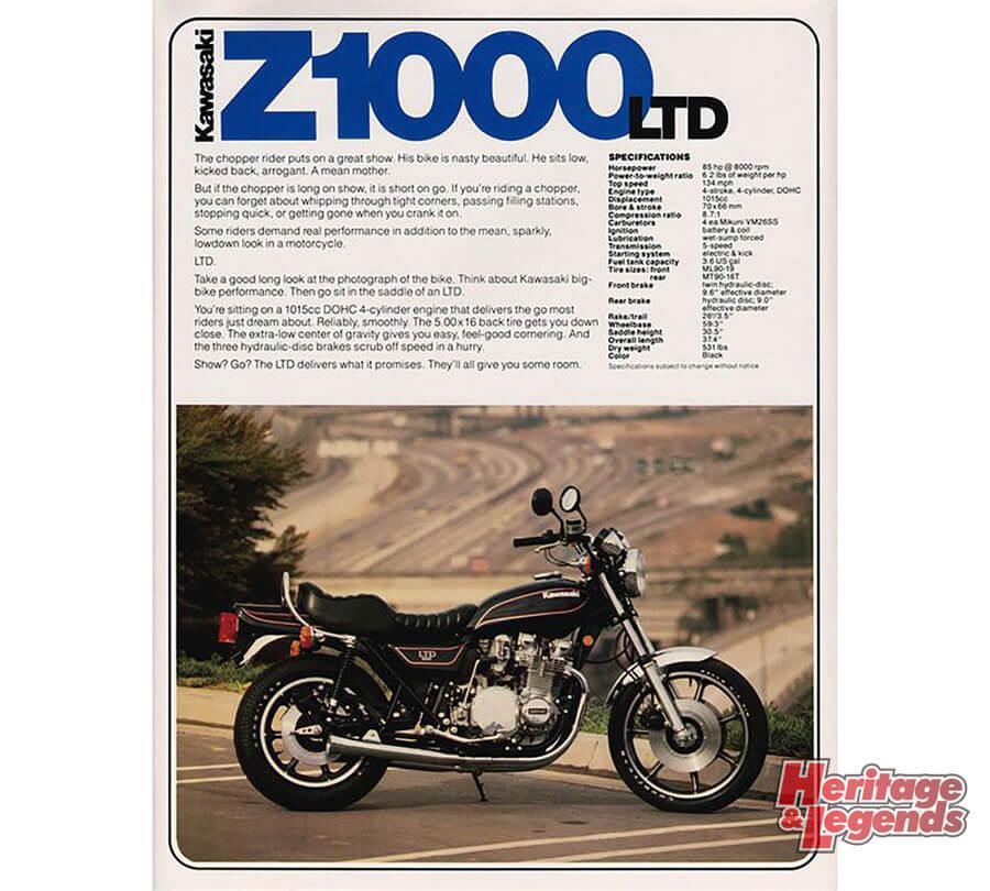 Z900/1000LTDに乗る 前編006