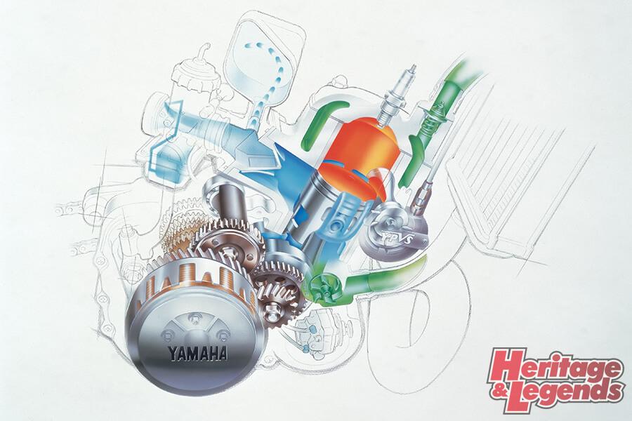 ストロークエンジン各パーツの役割01