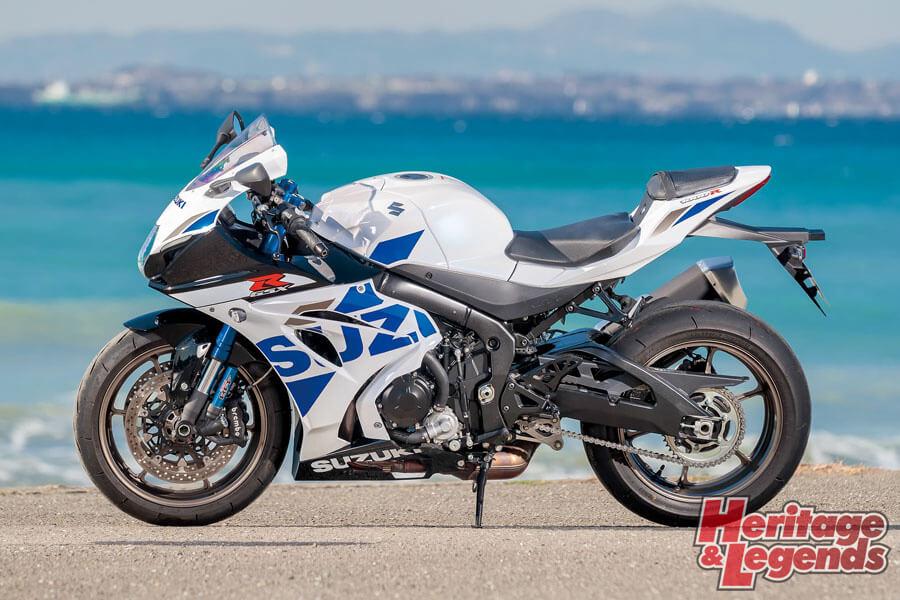 SUZUKI GSX-R 1000R(L9)03