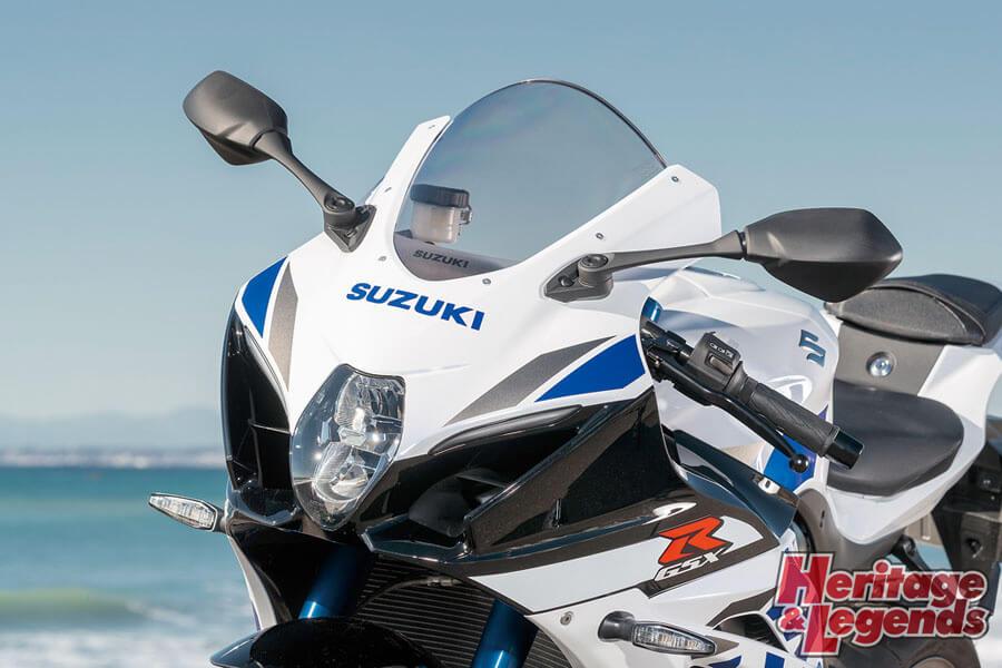 SUZUKI GSX-R 1000R(L9)06