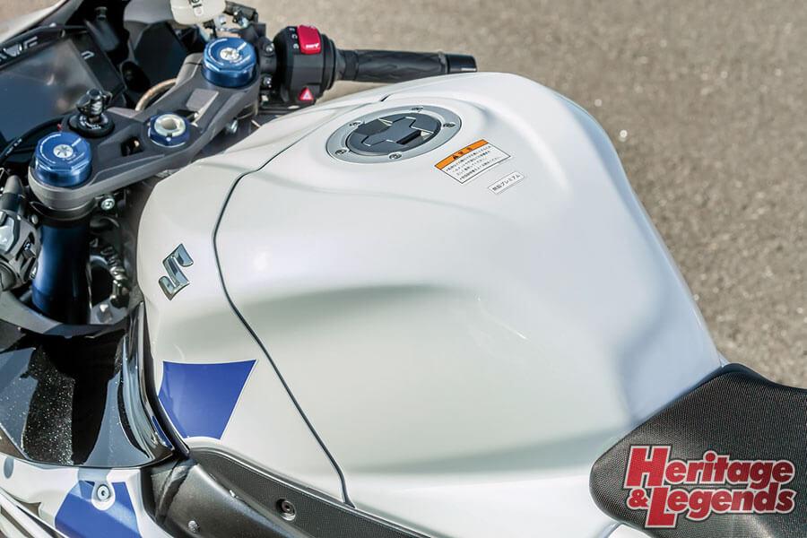 SUZUKI GSX-R 1000R(L9)08