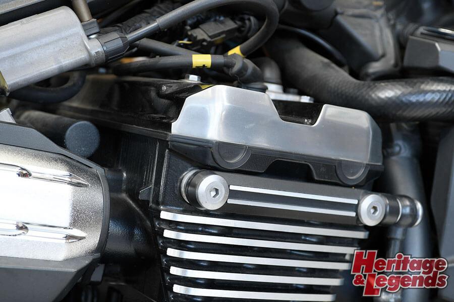 ZRX1100/1200/DAEGの整備とメンテナンスポイント13