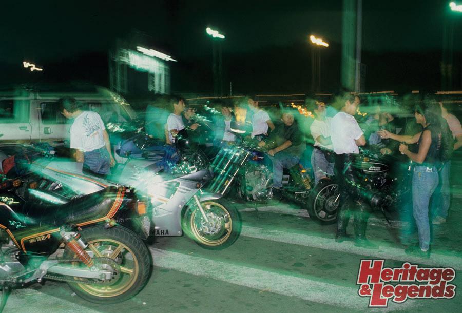 1990年代カスタムバイク回顧録カスタムの意義