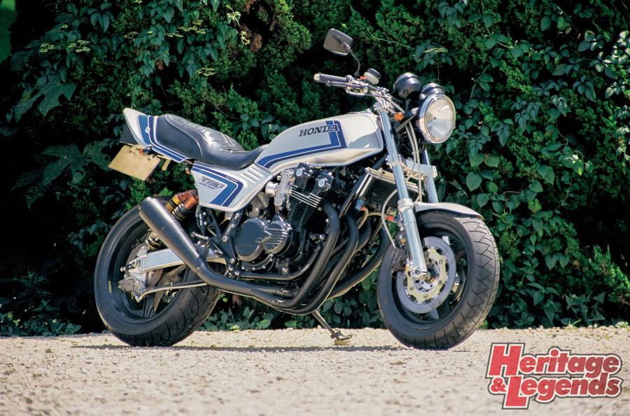 1990年代カスタムバイク回顧録カスタムマシン08