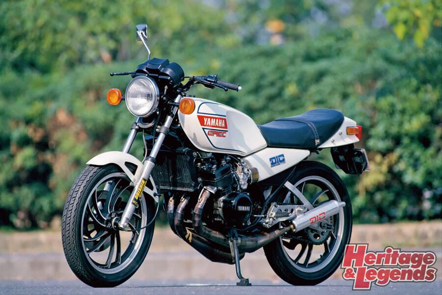 1990年代カスタムバイク回顧録カスタムマシン11