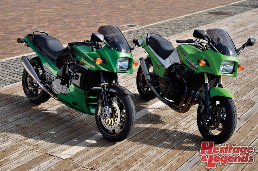 カスタムバイクツーリング! GPZ900Rで瀬戸内海の島々を巡る02